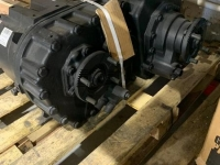 Раздатка ZF VG 1600300 ZF 2000396