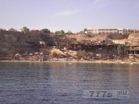 Египет  и чаевые