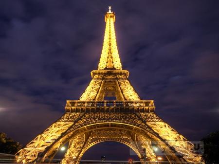 И снова Париж