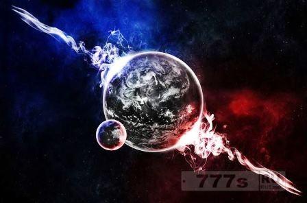 В Солнечной системе существует двойник планеты Земля