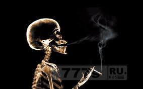 Сигареты провоцируют развитие шизофрении