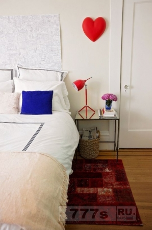 10 правил для украшения съемного жилья.