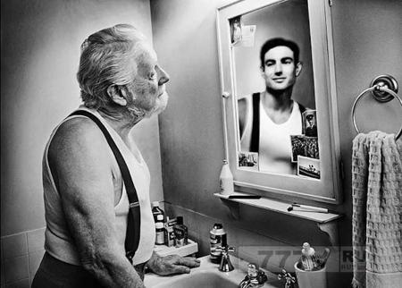 Мудрость не в возрасте...