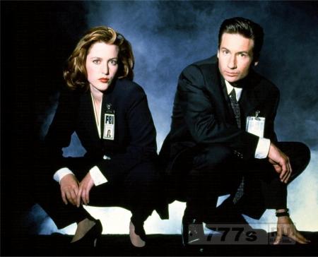 Истина где-то рядом. X-Files уже скоро