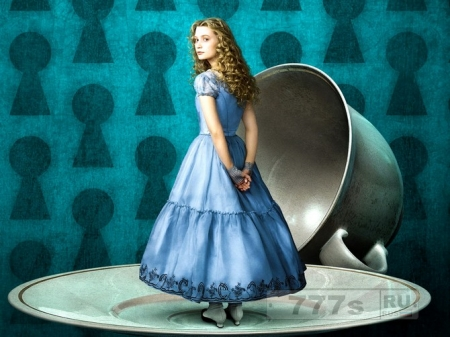 Книга или фильм? «Алиса в Стране Чудес»