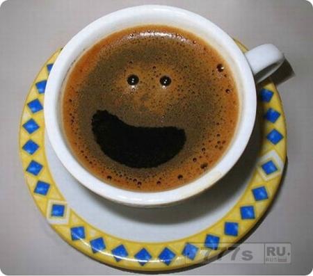 Утренний кофе из...лопуха.