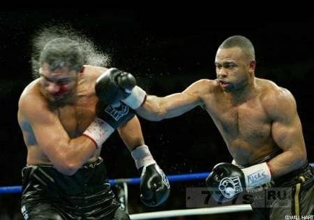 Рой Джонс -икона бокса