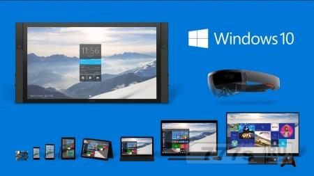 Официальный выпуск не полной версии Windows 10