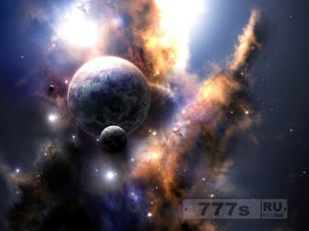 Просторы нашей вселенной