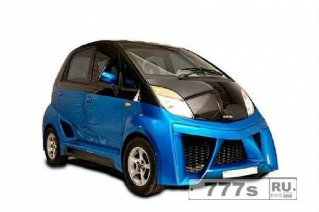 Самый дешевый автомобиль