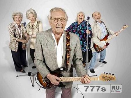 Евро-пенсионеры и наши!В чём разница?