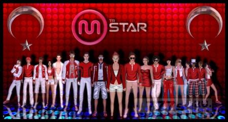 Популярная игра Mstar