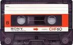 Программы на пластинках и кассетах