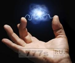 Дефицит енергии