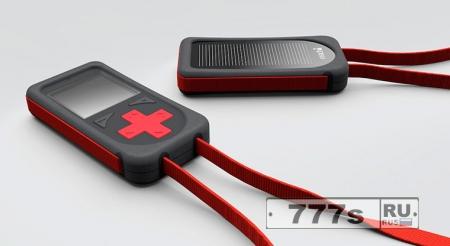 Мобильный телефон для Апокалипсиса