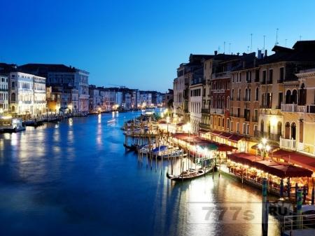 Венеция, Равенна, Бари