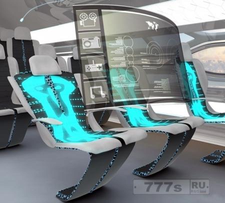Век технологий будущего
