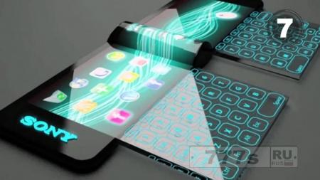Телефоны 2020