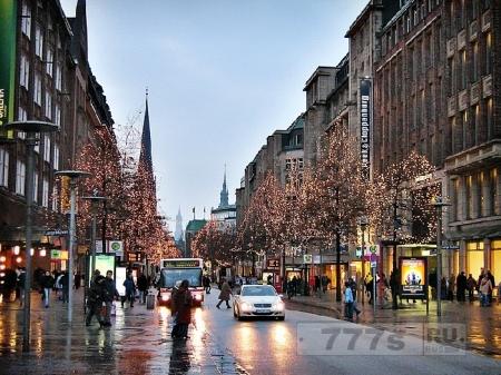Гамбург (Германия)
