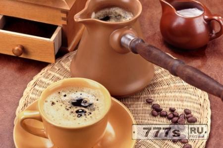 Заварной кофе- секреты и тонкости