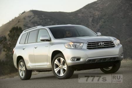 История Toyota Land Cruise