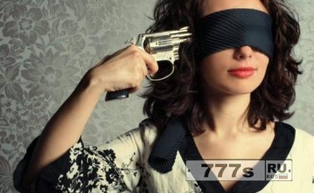 Русская рулетка – игра на выживание
