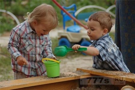 Спайс в песочнице – случайность или закономерность?