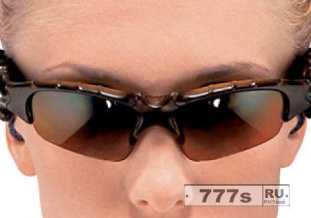 В Израиле изобрели очки для незрячих
