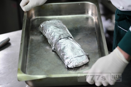 Низкокалорийный микс мяса и овощей в духовке