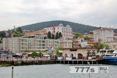 Принцевы острова (Стамбул)
