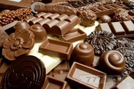 Шоколад – вкусное лакомство и «сладкая» смерть