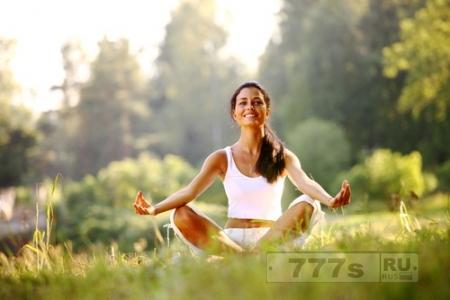 Медитация, как путь к осознанности и своему духовному