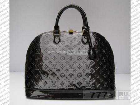 «Украденная» сумка