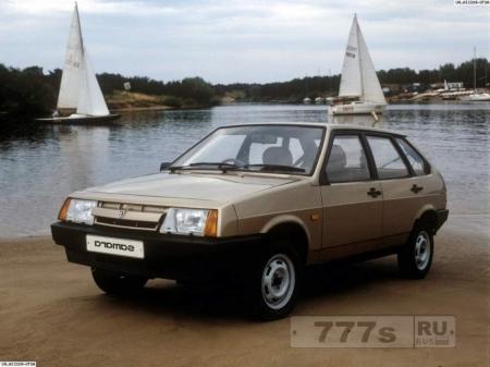 ВАЗ- 2109