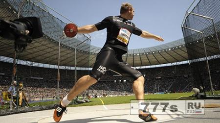 Допинг русских спортсменов