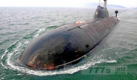 Российское ТВ случайно показало секретные материалы ядерной торпеды