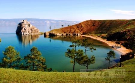 Озеро Байкал получит патриаршее благословение