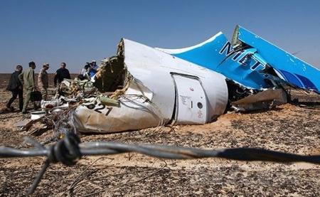 Исламисты рассказали, каким образом взорвали российский самолет