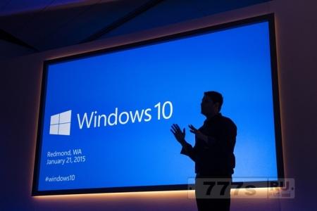 Windows 10 самовольно очищает компьютеры от пользовательских программ