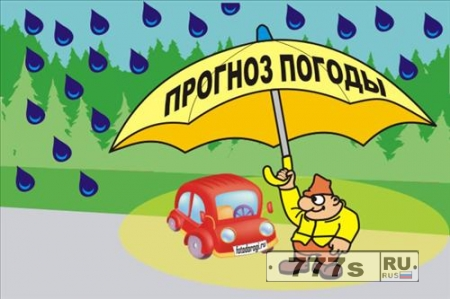 Погода в Ростове на зиму. Мой прогноз