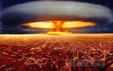 Какую угрозу миру несет число сорок четыре