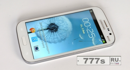 Смартфон Samsung Galaxy Grand Duos GT-I9082