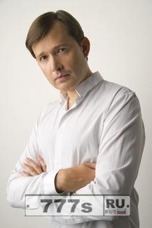 С днём рождения, Олег Погудин!
