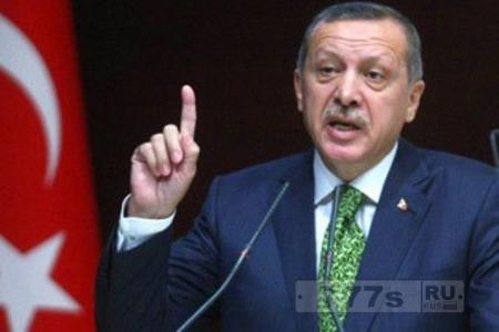 Теперь Эрдоган, как джентльмен, должен уйти в отставку