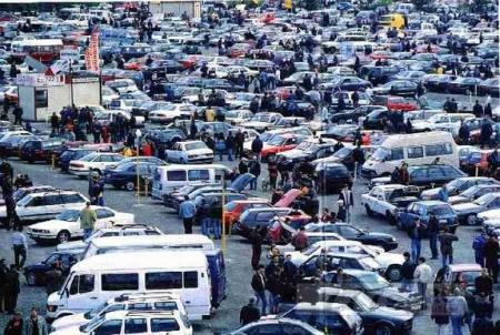 Подержанные автомобили по очень низким ценам