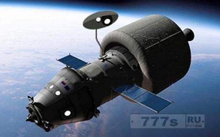 Идет выбор названия нового российского космического корабля