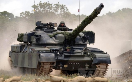 Российские вооруженные силы ожидает масштабная модернизация