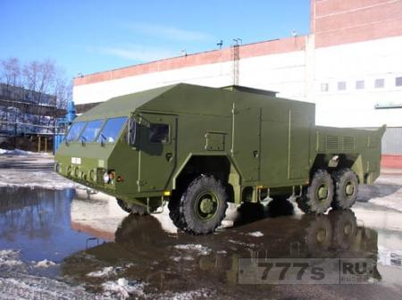Американцы сообщили, что Россия испытала ракету против спутников