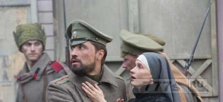 Дима Билан стал звездой фильма «Герой»