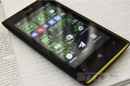 Попытки Microsoft завоевать рынок мобильных устройств оказались безуспешными